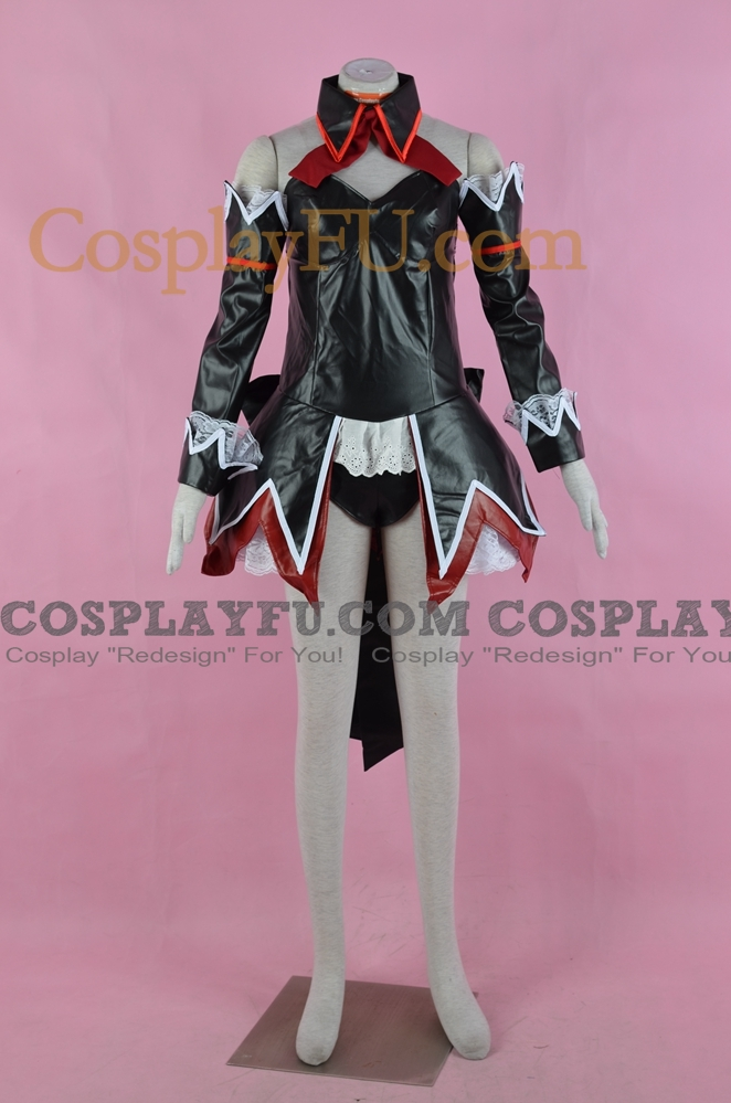 Hanyu Cosplay Costume (1619) from When They Cry