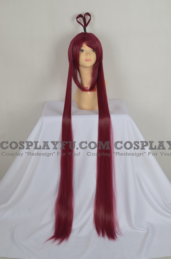 Kougyoku Wig De  Magi The Labyrinth of Magic