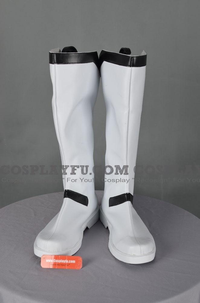 Touhou Project Rinnosuke Morichika Schuhe (C328)