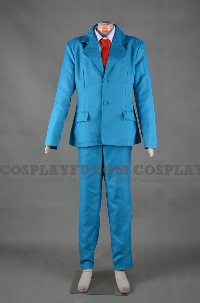 Shota Cosplay Costume from Kimi ni Todoke