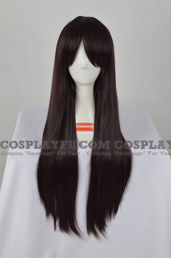 Vampire Knight Yuuki Cross Peluca (Long)