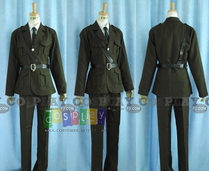 Possible Cosplays Arthur-United-Kingdom-Costume-from-Axis-Power-Hetalia