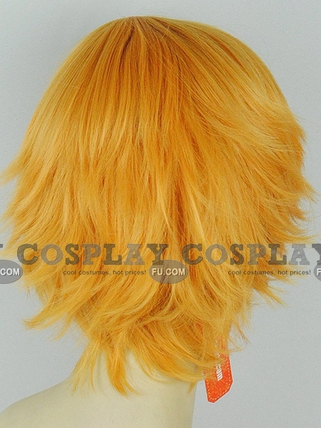- Blonde-Short-Spike-Costume-Wig-(Jacob)-3