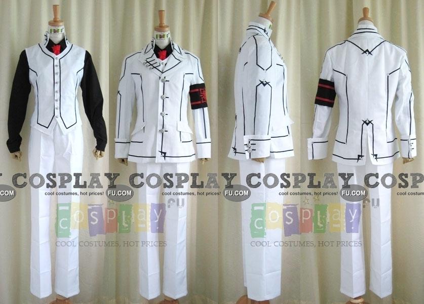 kaname vampire knight cosplay. Kaname Cosplay Uniform( for