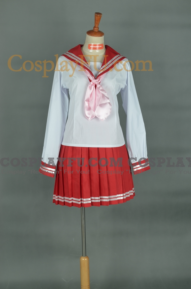 Lucky Star Winter Uniform 90
