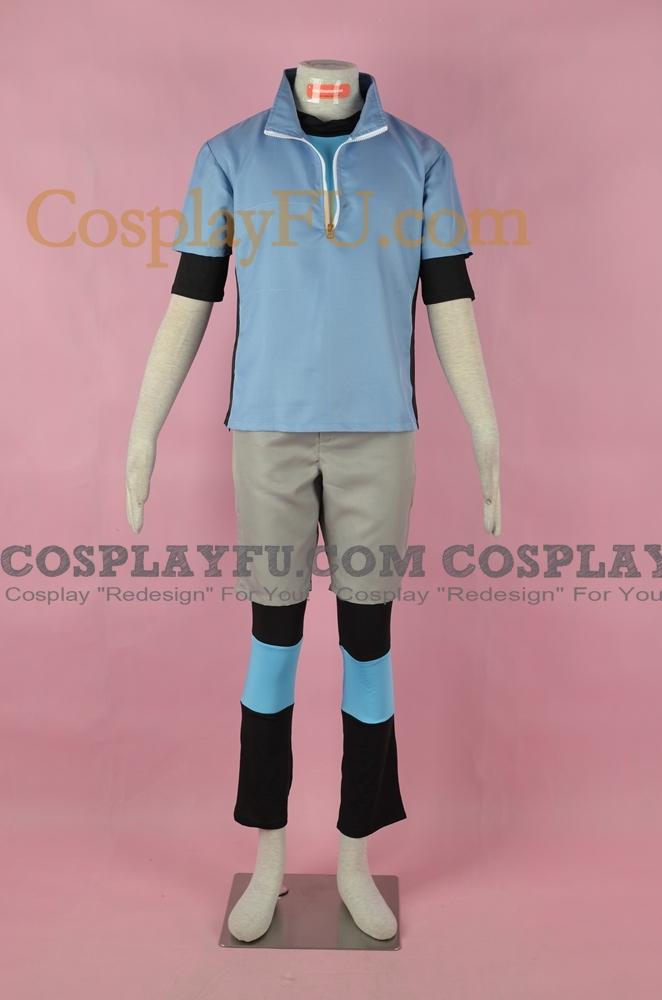 Custom Nate Cosplay Co...