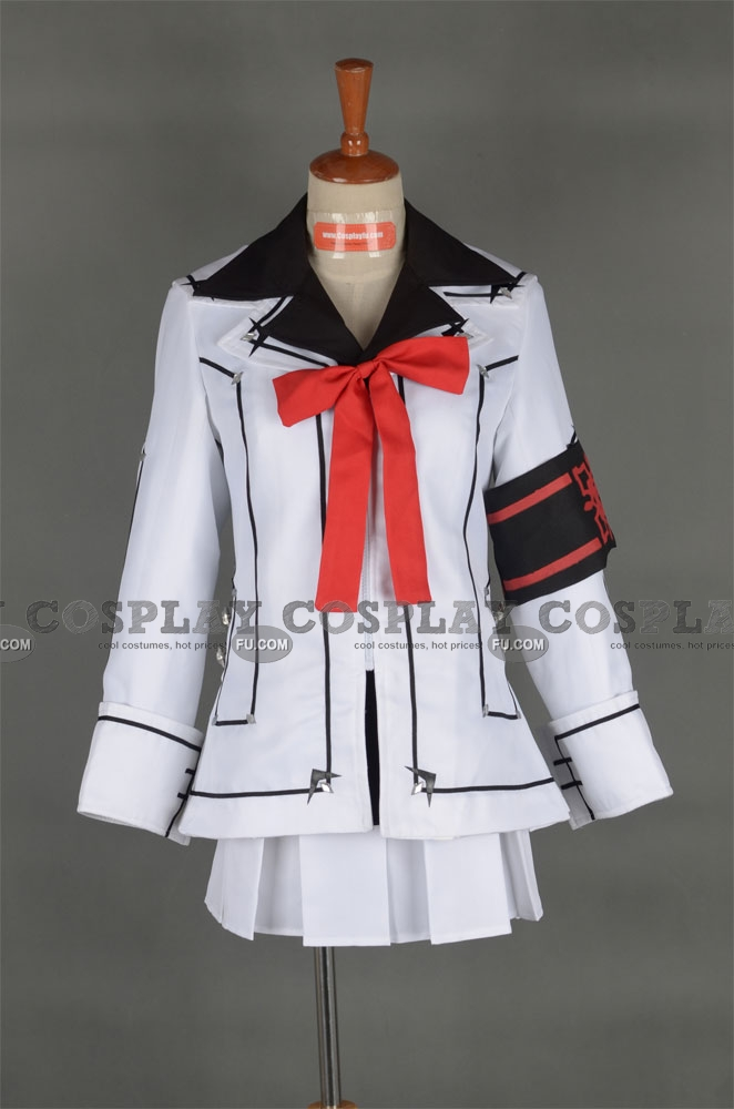 Vampire Knight Rima. Rima Cosplay from Vampire