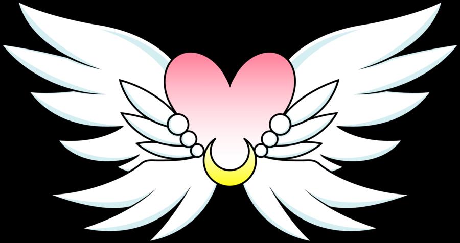 moon eternal sailor brooch manga sayurixsama deviantart symbol revamped locket tattoo luna artemis chibi tattoos yang yin cosplayfu 2048 visit
