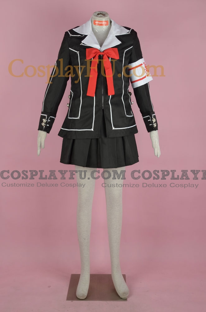 vampire knight cosplay yuki. For cosplay Yuki Cross from