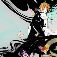 Lavi Avatar