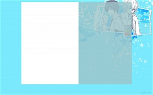 Anime Template for Twitter () Template for Twitter