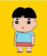 Mao Cosplay Costume from Shounen Ashibe: Go! Go! Goma-chan