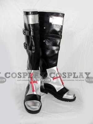 Abel Shoes (B158) from Trinity Blood