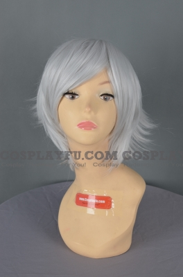 Accelerator Wig from A Certain Magical Index