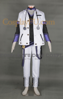 Add Cosplay (2nd) from Elsword