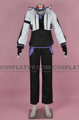 Add Cosplay (Time Tracer) from Elsword