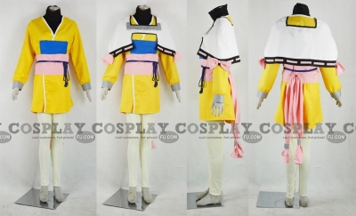 Ai Amano Cosplay from Video Girl Ai