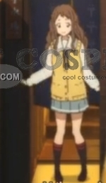 Ai Cosplay from Beyond the Boundary