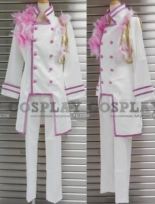 Ai Cosplay (Winter Blossom) from Uta no Prince sama All Star