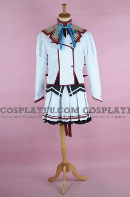 Airi Cosplay from Mashiroiro Symphony