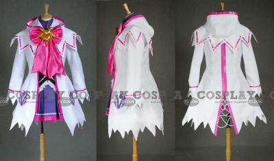 Aisha Cosplay from Elsword