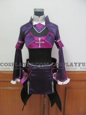 Aisha Costume from Elsword