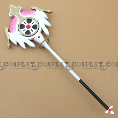 Aisha Stick from Elsword