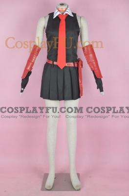 Akame Cosplay from Akame ga Kill!