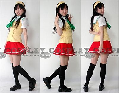 Akane Cosplay from Kimi ga Nozomu Eien