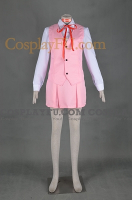 Aki Cosplay from Misao