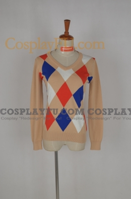 Akihito Cosplay (Sweater) from Kyoukai no Kanata