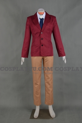 Akira Cosplay (School Uniform) from Dance in the Vampire Bund