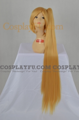 Neru Wig from Vocaloid