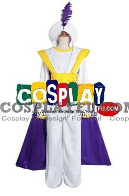 Aladdin Cosplay (Prince) from Aladdin