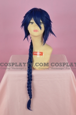 Aladdin Wig from Magi