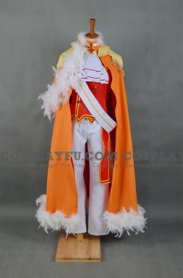 Alfred Cosplay (Chess) from Axis Powers Hetalia