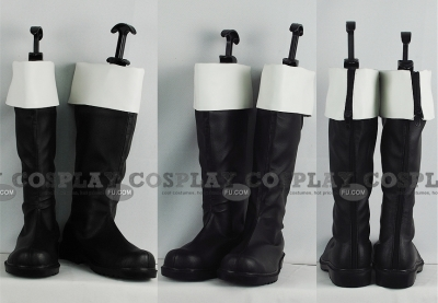 Alfred Shoes (America) from Axis Powers Hetalia