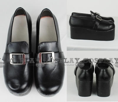 Alfred Shoes (B093) from Axis Powers Hetalia
