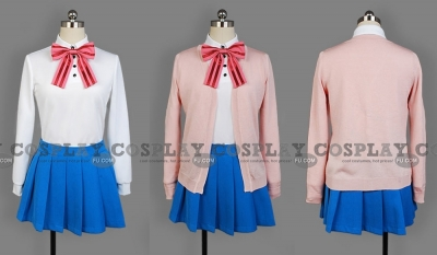 Alice Cosplay from Kiniro Mosaic