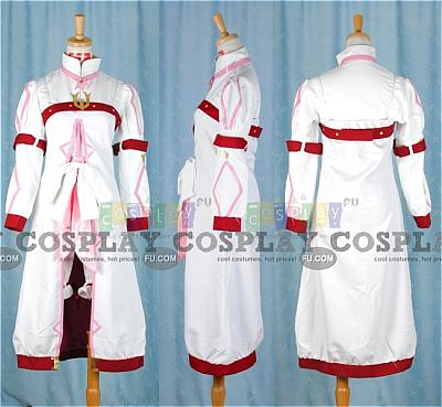 Alice Costume from Tales of Symphonia