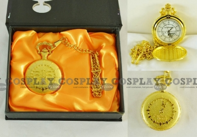 Alice Watch (Package) from Pandora Hearts