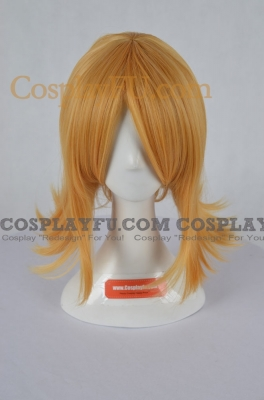Alice Wig from Touhou Project