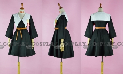 Alladdin Cosplay (School Uniform) from Magi