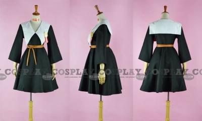 Alladdin Cosplay (School Uniform) from Magi