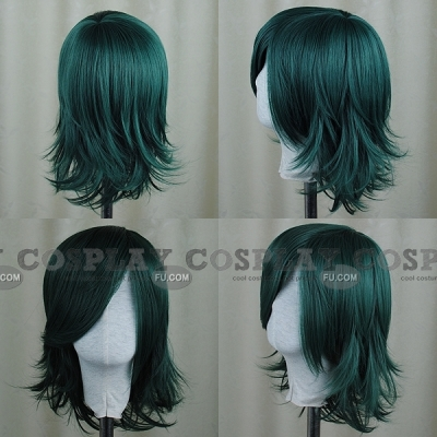 Allelujah Wig from Gundam 00