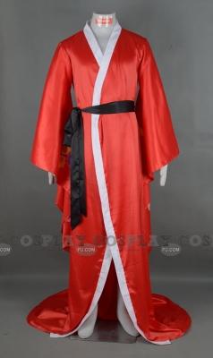 Alois Cosplay (Kimono) from Kuroshitsuji