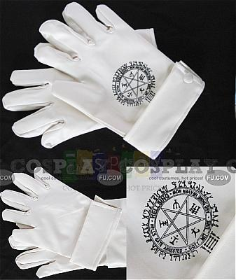 Alucard Gloves from Hellsing