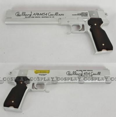 Alucard Gun (Caskal) from Hellsing