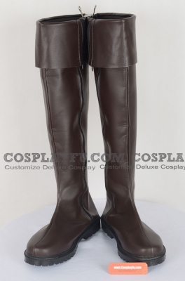 Alucard Shoes (1048) from Hellsing
