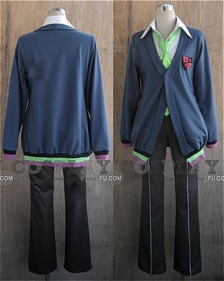 Amaha Cosplay from Starry Sky